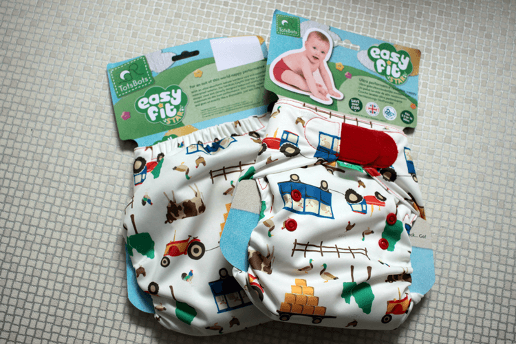 Tots Bots EasyFit Star in collaboration with Joules