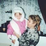Remembering Childhood // Mum's The Nerd