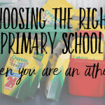 Choosing the right primary school (when you are an atheist)