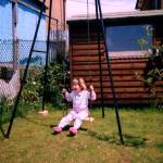 Remembering Childhood // Babi a Fi