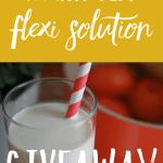 Exante Diet Flexi Solution // Discount code