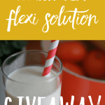 Exante Diet Flexi Solution // Discount code