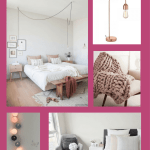 Bedroom makeover inspiration
