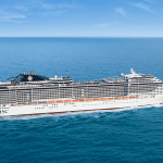 Is a cruise a family friendly holiday? // On board the MSC Preziosa