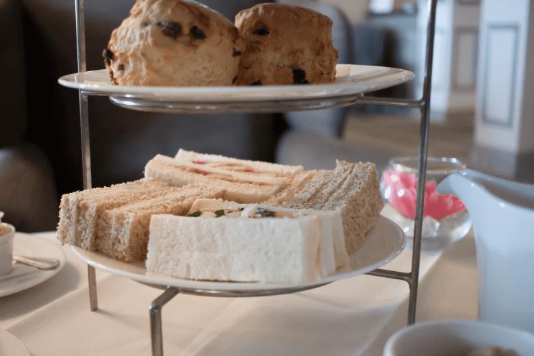 inger sandwich selection