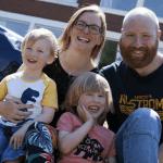 Me & Mine // A Family Portrait (July 2018)