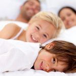 Guide to picking firm or puffy mattresses for kids