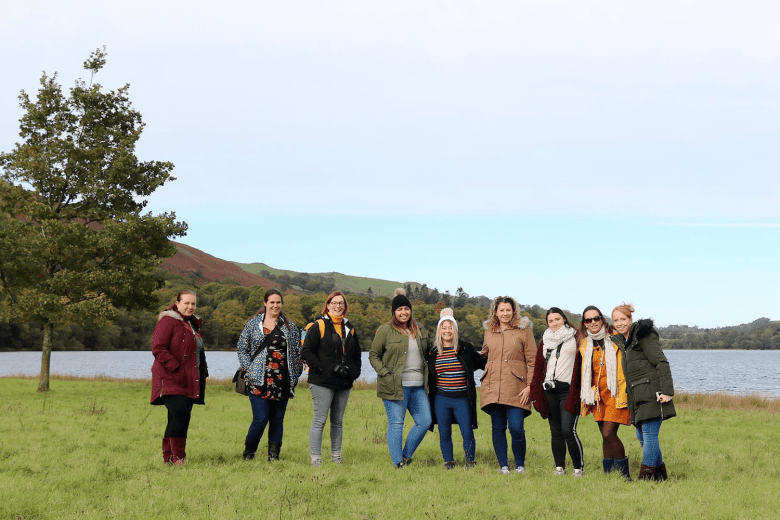 A wonderful Lakeland Blogger's retreat thanks to Sally's Cottages