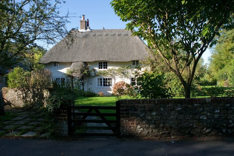 English cottage holidays