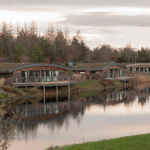 A Yorkshire getaway at Brompton Lakes Luxury Lodges // Review