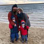 Me & Mine // A Family Portrait (February 2019)