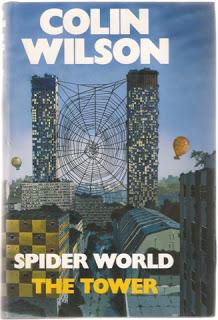 #top100 #scifi Num:99 Spider World