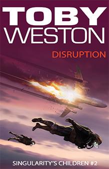 Books 2 – Disruption