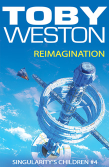 Book 4 – ReImagination