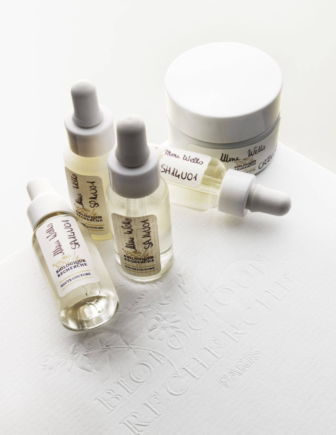 French Skin Care Products