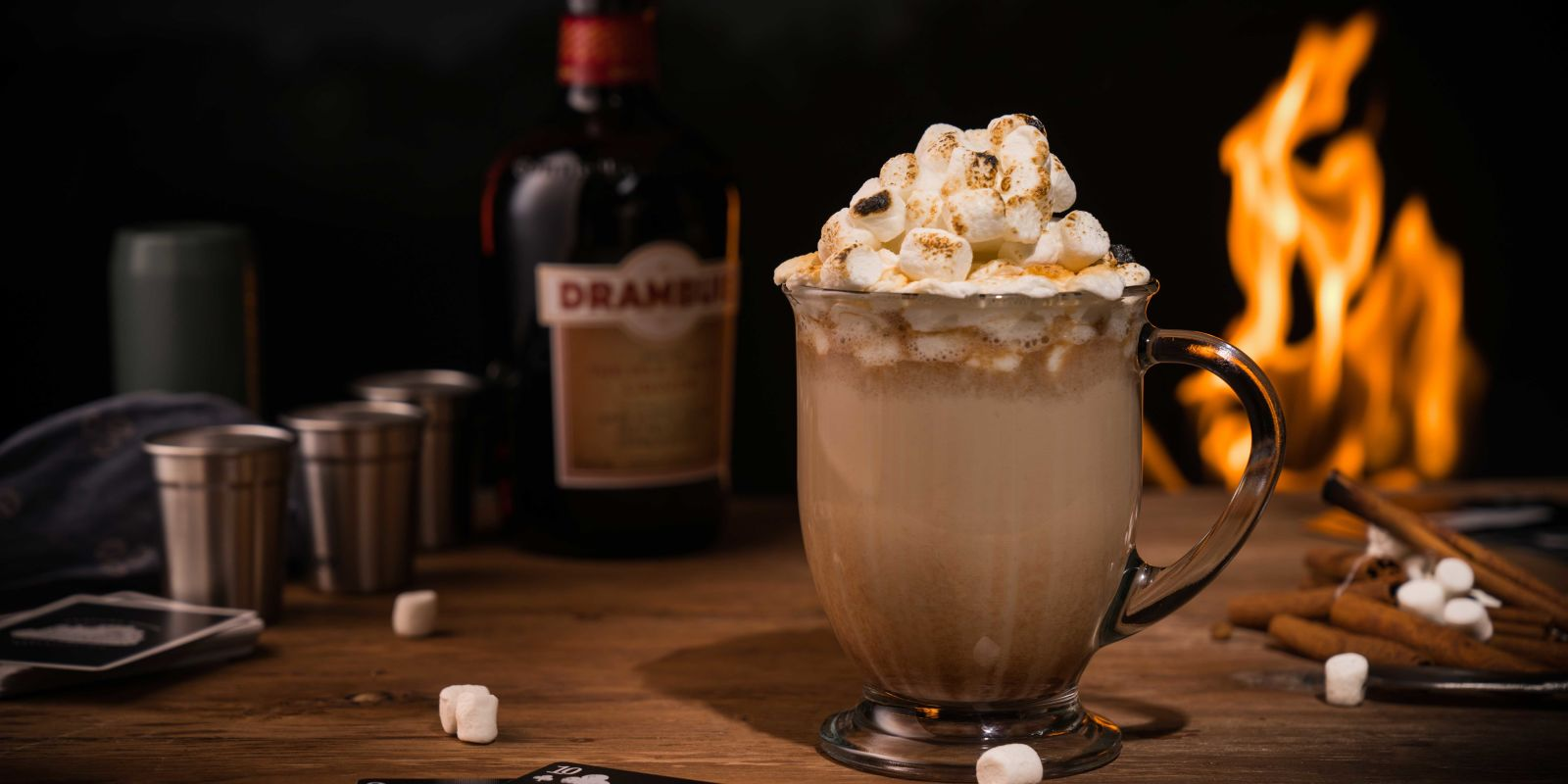 15 Hot Cocktails For Winter Recipes For Best Warm Drinks