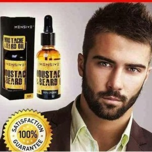 thuoc moc rau moustache and beard oil