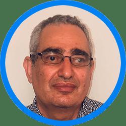 Yashay Mansour