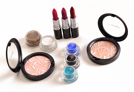 philip treacy mac cosmetics