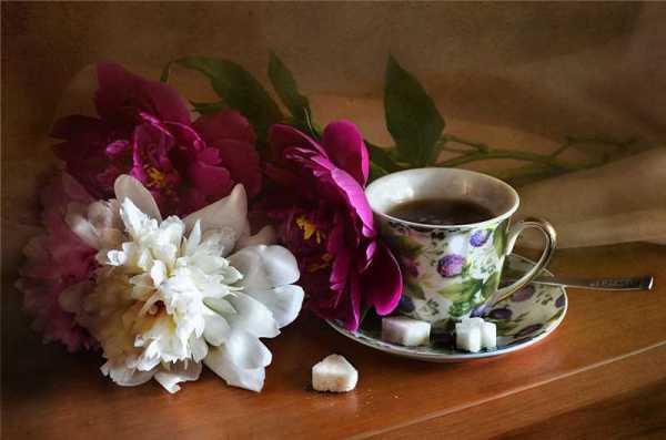 Доброе утро романтичные картинки – ! (642 .)