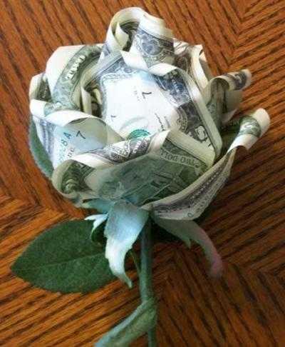 Как оригинально подарить деньги другу на день рождения ...