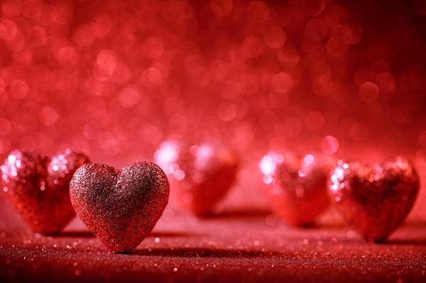 Картинки необычные сердечки – Ой!