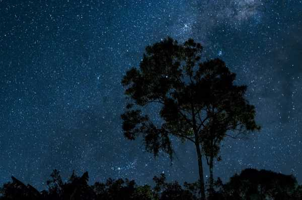 Красивые картинки звезды на небе – Ой!