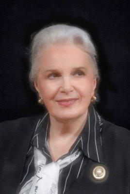Скончалась звезда «Тихого Дона» Элина Быстрицкая