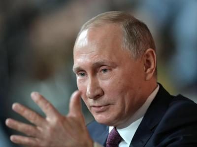 О диалоге с Киевом и мировых проблемах: большое интервью Путина Corriere della Sera