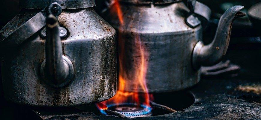 Поставки газа на украину