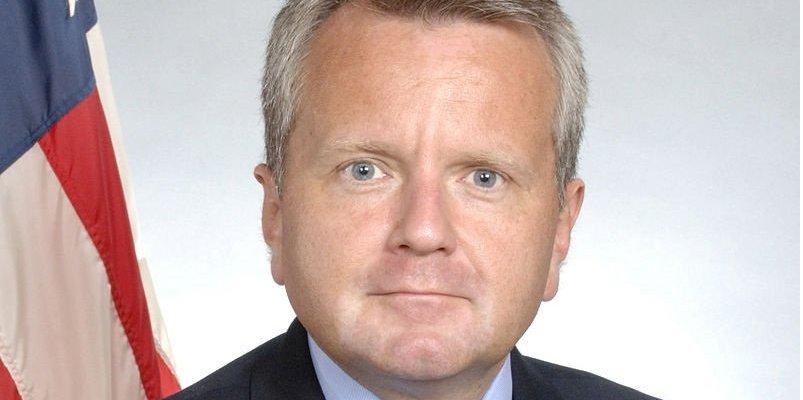 Джон Салливан, зам госсекретаря США Майка Попмпео, кандидат на должность посла США в России\ фото - Википедия
