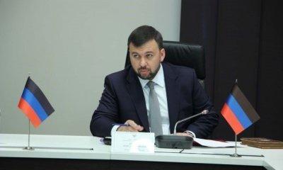 ДНР и ЛНР заявили о движении к самоопределению