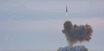 США признали лидерство РФ по гиперзвуковому оружию