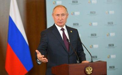Владимир Путин на саммите БРИКС отправил ряд важных сигналов Украине