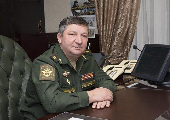 Громкий арест в Минобороны, арестован зам. главы Генштаба РФ