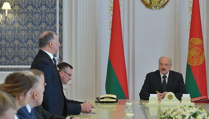 Закрытие границы Союзного государства с Белоруссией