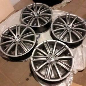 Диски литые New York R18 VW Tiguan
