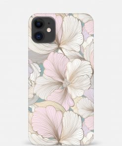 Flourish iPhone 12 Mini Mobile Cover