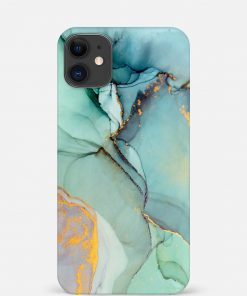 Oil Paint iPhone 12 Mini Mobile Cover
