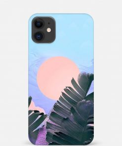 Sunset iPhone 12 Mini Mobile Cover