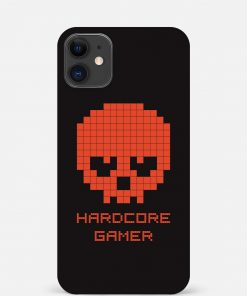 Gamer iPhone 12 Mini Mobile Cover
