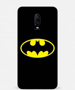 Batman Oneplus 7 Mobile Cover