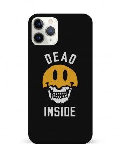 Dead Inside iPhone 11 Pro Max Mobile Cover