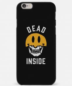 Dead Inside iPhone 6s Plus Mobile Cover