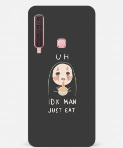 Just Eat Samsung Galaxy A9 Mobile Cover