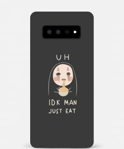 Just Eat Samsung Galaxy S10 Mobile Cover