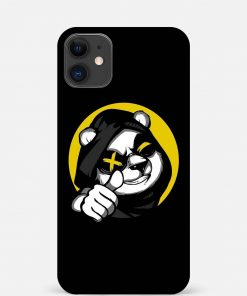 Panda iPhone 12 Mini Mobile Cover