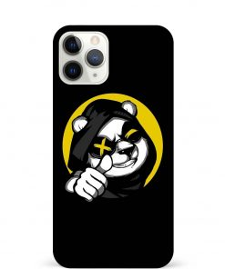 Panda iPhone 11 Pro Max Mobile Cover