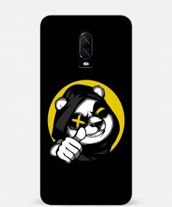 Panda Oneplus 7 Mobile Cover