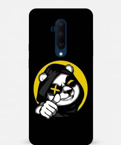 Panda Oneplus 7T Pro Mobile Cover